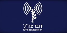 idf-spokesperson-logo